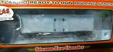 Atlas HO #20001679 Undecorated Body Style 2 36' Wood Reefer
