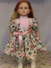 My Twinn 23 Inch OOAK Doll Dress and Bloomers