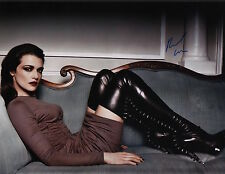 Rachel Weisz signed 11x14 photo