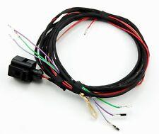 Calefacción en los asientos SH arnés retroadaptación retroadaptar conversión cable para furgoneta VW t5
