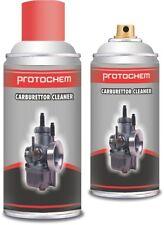 Carburetor Cleaner (400 ml) - To clean automobile equipment