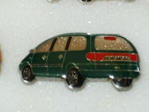 Seat Al Namoro Lapel Pin , Pi Badge , Hat Tack, Seat Auto Pin,  Rare (*)(**)