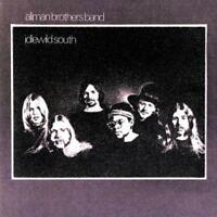 The Allman Brothers Band - Idlewild South (Remastered)    - CD NEU