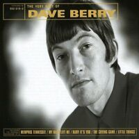 Dave Berry - The Very Best Of Dave Berry [CD]