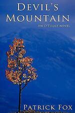 Devil's Mountain: An O'Toole Novel (Paperback or Softback)