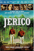 Jerico, (DVD), NEW and Sealed, NR, WS, FREE shipping!