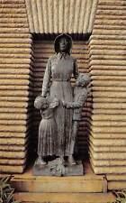South Africa Voortrekkermonument Pretoria Woman and Children Statue