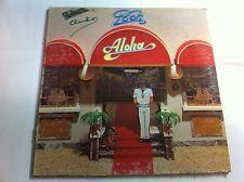 I POOH - ALOHA LP 33 GIRI