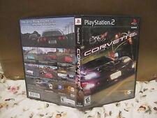 Corvette  (PlayStation 2, 2004)