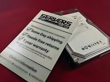 "Seagate ST31000640SS 7200 RPM Hard Drive 1TB 1000GB SAS 3.5"" Barracuda ES.2"