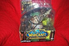 World Of Warcraft Action Figure Tavru Akua New In Box Free Shipping