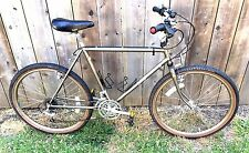 "Vintage 1984 SPECIALIZED STUMPJUMPER 19.5"" Mountain MTB Touring Bike MINT!"