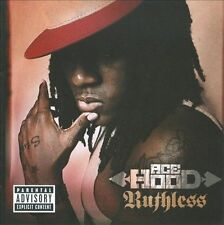 Ruthless [PA] by Ace Hood (CD, Jun-2009, Def Jam (USA))