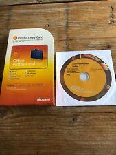 Office Professional 2010 PKC , DVD Deutsch, Vollversion mit MwSt-Rechnung