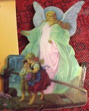 12 Guardian Angel Magnet For Baptism, Communion Favors Or Centerpieces