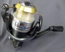 Quantum Bill Dance Select 20 Fishing Reel DSS20 5 Bearing Anti Reverse 8lb/100yd