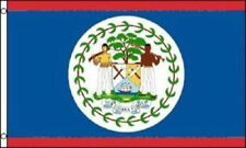 3X5 Belize Flag Central America Flags New Banner F049