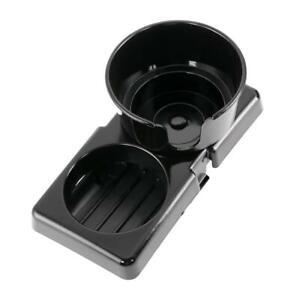 Black Car Water Cup Holder Kit For Mazda MX5 Mk1 1989-1997