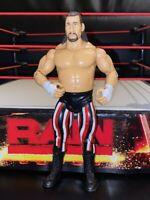 WWE ECW TERRY FUNK JAKKS WRESTLING ACTION FIGURE WWF CLASSIC SUPERSTARS SERIES 5