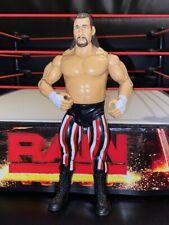 WWE ECW Terry Funk JAKKS lucha libre Action FIGURE WWF Classic Superstars Series 5