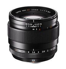 Fujifilm Fujinon XF 23mm f/1.4 R Lens - NEW - FUJI USA WARRANTY