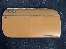 1971 MGB GT RIGHT Door, used in VERY Good Condition!
