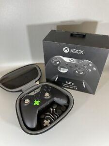 Microsoft Xbox One Elite Controller - Series 1