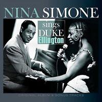Nina Simone - Sings Duke Ellington [New Vinyl LP] Holland - Import