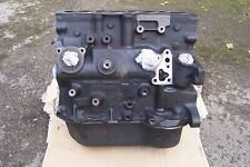 VW GOLF RALLYE G60 1H BLOCK AND PISTONS,SUPURB CONDITION,IMPOSSIBLE TO FIND