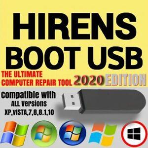 Speed Up PC+ Recover Files USB Computer Repair Recovery 4 Windows+Bonus tools!