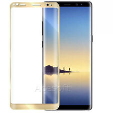 HD Tempered Glass Screen Protector Guard Shield Saver for Samsung Galaxy Note 8