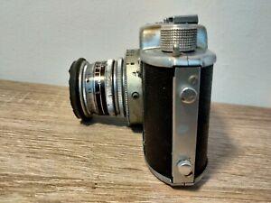Vintage Rare Camera - Akarette