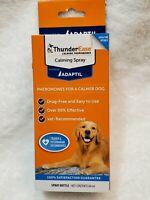 ThunderEase Calming Spray Pheromones For Calmer Dog 60 mL  Exp 07/2024