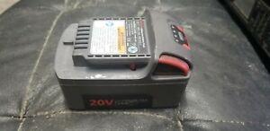 Ingersoll Rand IQV 20V High Capacity Battery IR #BL2010