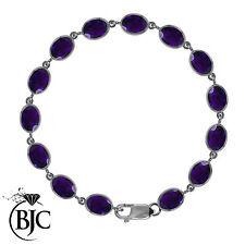 Amethyst Natural Fine Bracelets