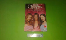CHARMED SAISON 4 S04 INTEGRALE THE COMPLETE FOURTH 4 SEASON  DVD 6 DISC VF