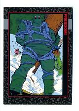 Skybox 1992 Doomsday The Death of Superman Base Card #4 Freedom!