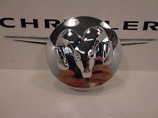03-15 Dodge Ram New Wheel Center Cap Chrome for Aluminum Wheel 63mm Mopar Oem