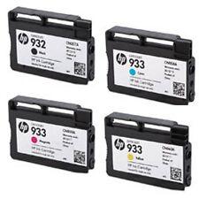 400 Virgin Genuine Empty HP 932 933 Ink Cartridges QUALITY FRESH EMPTIES