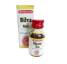 Baidyanath Bilva Tail (25ml) for Ear Infection,Pain, Noises,Hearing difficulties