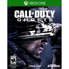 Call of Duty: Ghosts Xbox One [Factory Refurbished]