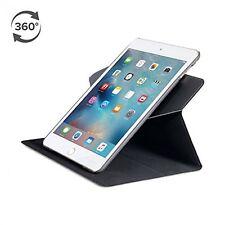 Tucano Giro 360 Rotating Leather Folding Folio Case Cover Apple iPad Mini 4