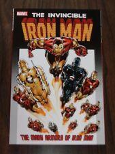 Iron Man Many Armors of Iron Man Marvel (Paperback)< 9780785130291