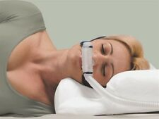 NEW Premium CPAP Pillow Side Sleepers Sleep Apnea - Memory Foam Free Cover