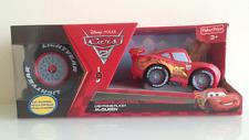 Disney Pixar Cars 2 Lightning McQueen Remote Control RC