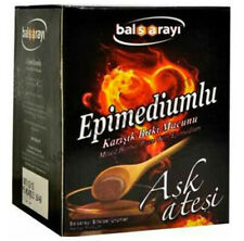 APHRODISIAC MIXED HERBAL PASTE WITH EPIMEDIUM (HORNY GOAT WEED) 230gr