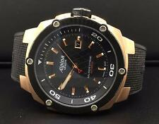 Alpina Avalanche Extreme Steel Rose Gold Plated 47mm Rubber Automatic AL525X5AE4