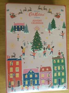 ORIGINAL CATH KIDSTON LONDON ADVENT CALENDER 2020 BRAND NEW IN WRAP BBD 05/22