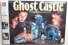 """Ghost Castle Board Game Box 2""""x3"""" MAGNET Refrigerator Locker Retro"""