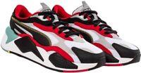 Puma RS-X3 Puzzle SMU 371570-27 Sneaker Sportschuhe Freizeitschuhe Schuhe  NEU